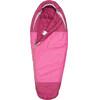 Mammut Kompakt MTI 3-Season  - Sacos de dormir Mujer - 185cm rosa